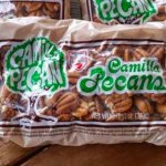 Fresh Georgia Pecans perfect for holiday baking